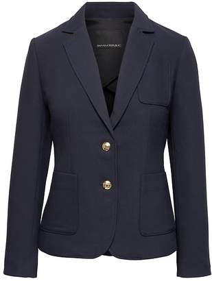 Banana Republic Petite Hacking Jacket