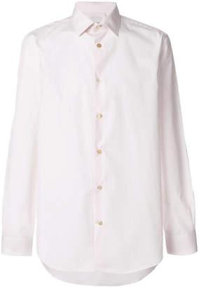 Paul Smith classic long sleeve shirt