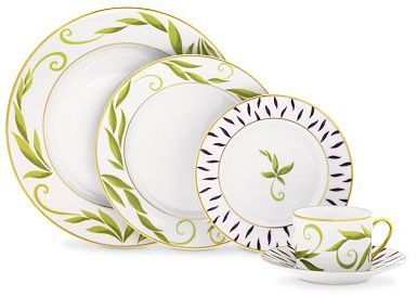 Bernardaud Frivole Collection