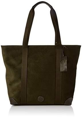 Timberland Women's TB0M5536 Tote Bag Green