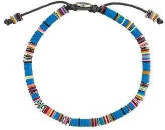M. Cohen African bracelet