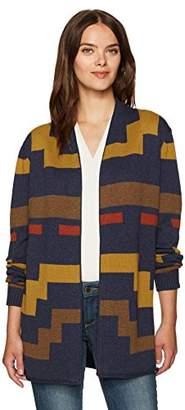 Pendleton Women's Imnaha Cardigan Sweater