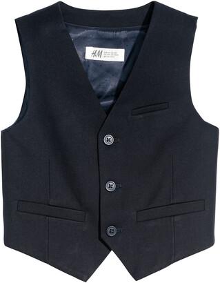 H&M Suit Vest