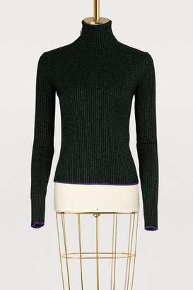 Marco De Vincenzo Turtleneck sweater