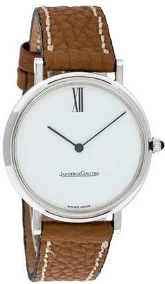 Jaeger-LeCoultre Classic Watch
