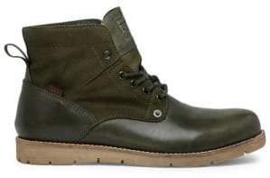 Levi's The Jax Dip-Dye Boots