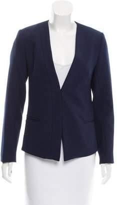 Nicole Miller Artelier Tailored Long Sleeve Blazer w/ Tags