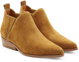 KENDALL + KYLIE Kendall+Kylie Suede Ankle Boots