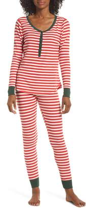 Nordstrom Sleepyhead Thermal Pajamas