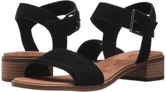 Toms Camilia Women's Sandals