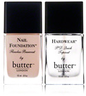 Butter London Top and Tails Set