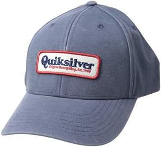 Quiksilver Men's BULLISH Trucker HAT