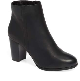 Vionic Kennedy Ankle Bootie