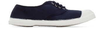 Bensimon Basic Lace-Up Plimsolls