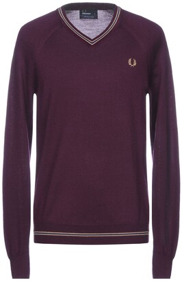 Fred Perry Sweaters - Item 39763413EC