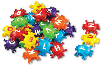 Learning Resources Letter Link Crabs Set 26 Pieces