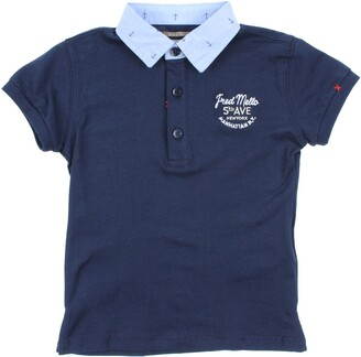 Fred Mello Polo shirts - Item 12173532FT