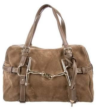 Gucci 85th Anniversary Boston Bag