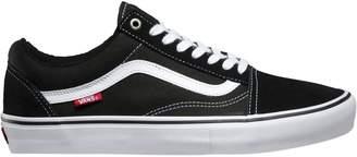 Vans Old Skool Pro Skate Shoe - Men's
