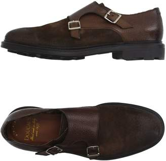 Doucal's Loafers - Item 44999259IM
