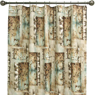 Bacova Guild Birch Reflections Shower Curtain