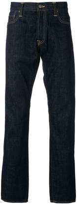 Carhartt Heritage slim-fit jeans