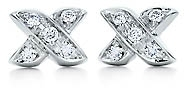 Tiffany SignatureTM earrings