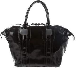 Rachel Zoe Morrison Leather Bag