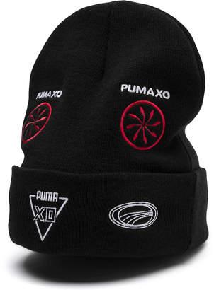 Puma Beanie Hat - ShopStyle 884d8e48b52d