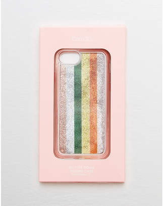 aerie Ban.do Glitterbomb Phone Case
