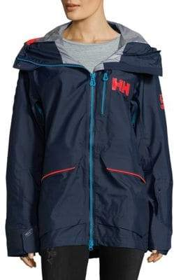Helly Hansen Winter Tech Jacket