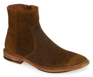 Frye Paul Zip Boot