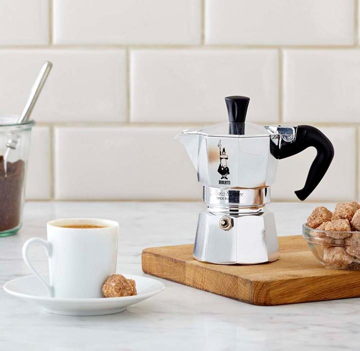 Williams Sonoma Bialetti Moka Express Espresso Maker