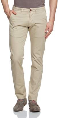 Jack and Jones Men's Bolton Slim-Fit Chino 34|32