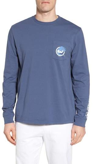 Mahi Long Sleeve T-Shirt