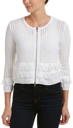 Autumn Cashmere Cotton By Jacket