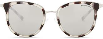 Michael Kors Havana Adrianna I sunglasses