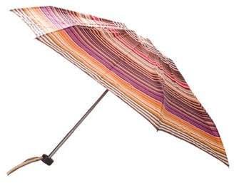 Missoni Printed Woven Umbrella