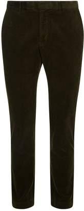 Polo Ralph Lauren Corduroy Slim Trousers