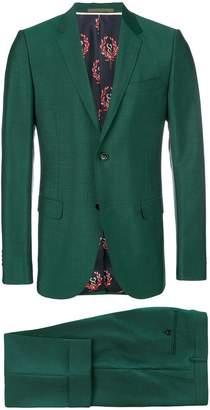 Gucci Monaco two piece suit