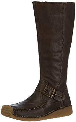 Jess, Womens Boots Camel Active