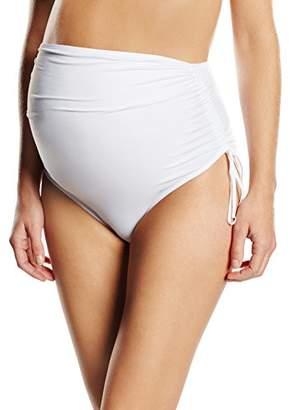 Billet Doux Women's Plain unicolor Brief - - (Brand size: 42/44)