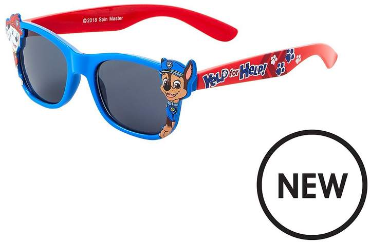 Paw Patrol Boys Sunglasses