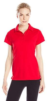 Champion Women's Double Dry Polo