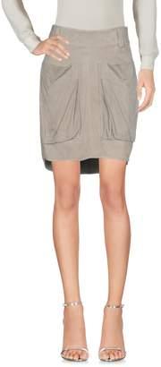 Gunex Mini skirts - Item 35367508RO