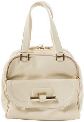 Jimmy Choo Leather Hand Bag