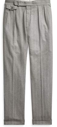 Ralph Lauren Gregory Pinstripe Trouser