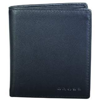 Cross Men's 100% Genuine Leather Note Case (Black)
