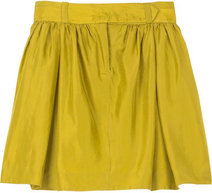 By Malene Birger Orsina mini skirt