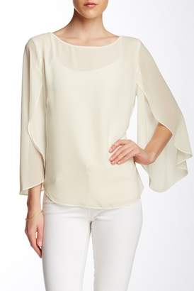Lulu Single Los Angeles Layered Blouse